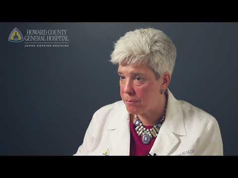 Q&A Hysterectomy