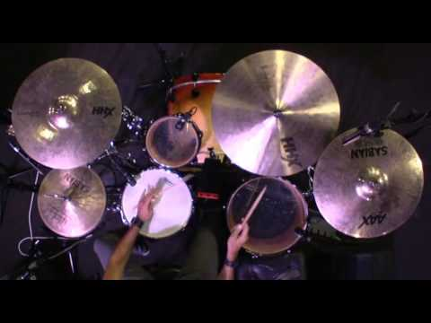"""Frank Sinatra with Count Basie – """"More"""" – Zoro The Drummer version"""