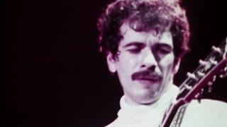 Santana - Dance Sister Dance (Baila Mi Hermana) - 12/7/1976 - Olympia Theatre (Official)