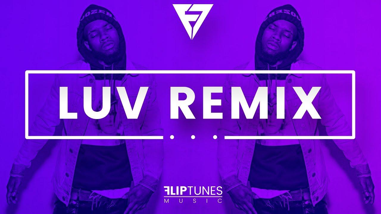 "Download Tory Lanez   ""LUV"" Remix   RnBass 2017   FlipTunesMusic™"