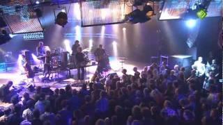 Spinvis - Kom Terug (Live op Noorderslag 2012)