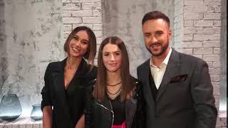 Eurowizja Junior 2019. Hejka kochani! Poznajcie prowadzących