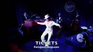 Forte Jazz Lounge | Gracie & Lacy Promo