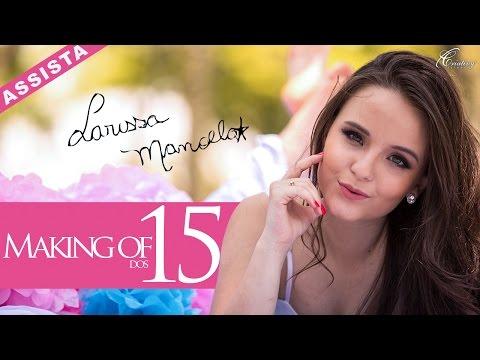 1291a099f0bec6 Larissa Manoela mostra preparativos da festa de 15 anos: 'Um conto de  fadas!' - Purepeople