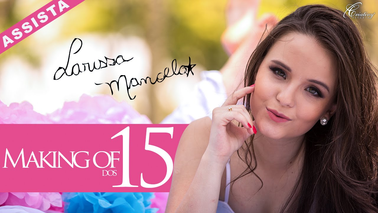 Yükle (1280x720)Larissa Manoela - Making Of dos 15 anos  2231 on Drama TVLarissa  Manoela - Making Of dos 15 anos  2231 on Drama TV, Larissa Manoela . 880a7bedff