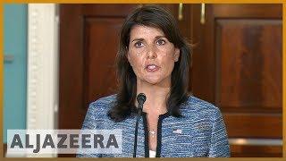 🇺🇸 🇺🇳 US withdraws from UN Human Rights Council | Al Jazeera English