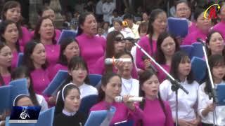Biết Bao Là Hạt Lúa - Bài Dâng Lễ Tuyệt Hay -   Ca Đoàn Tổng Hợp Đền Thánh Bác Trạch