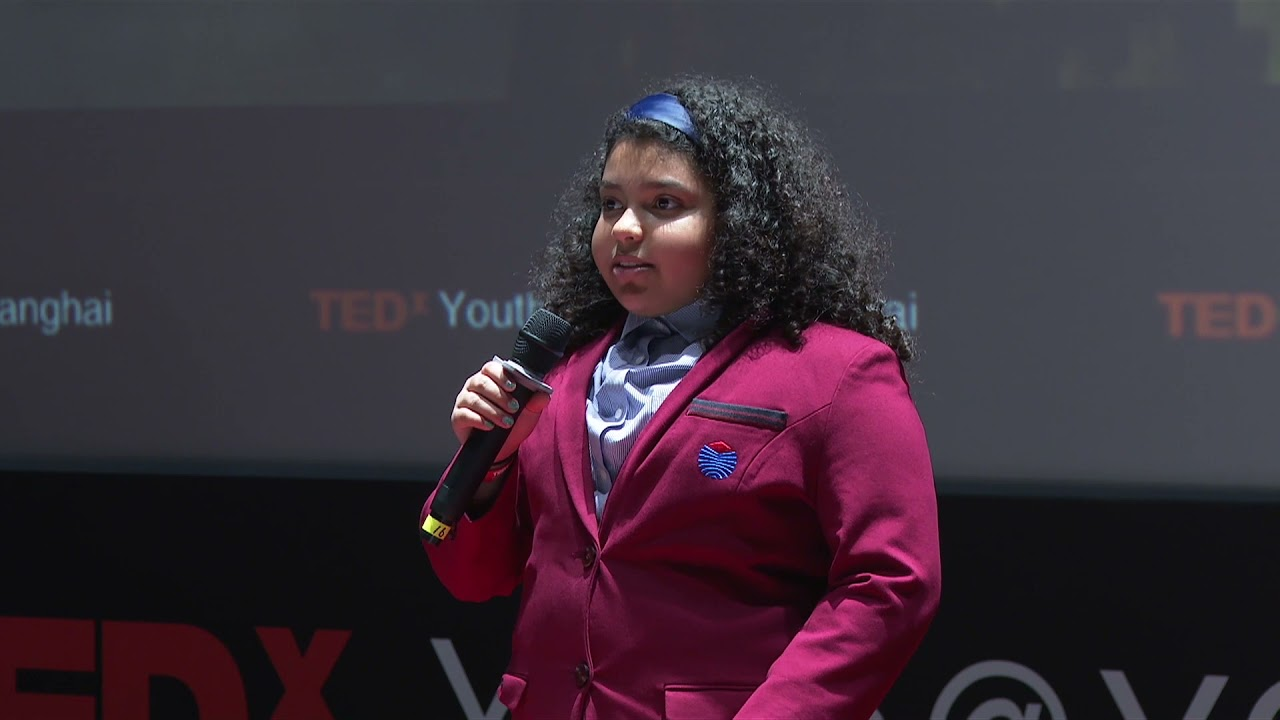 Download We're All in This Together   Chiara Garrett   TEDxYouth@YCYWShanghai