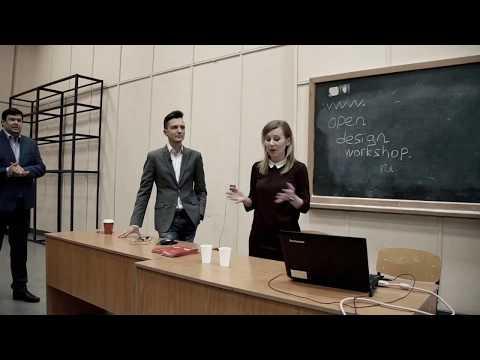 О создании студии дизайна интерьеров и стандартах в профессии (HD перезалив)