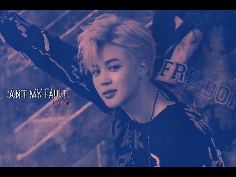 [FMV] Park Jimin | Ain't My Fault