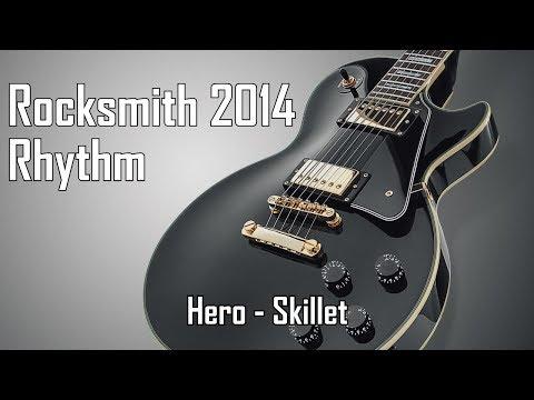 Hero - Skillet - 99% (Rhythm)