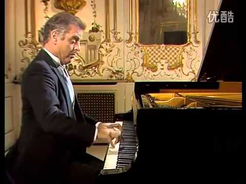 Mozart Piano Sonata No 16 C major K 545 Barenboim