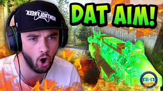 DAT AIM! - (Black Ops 2 w/ Ali-A)