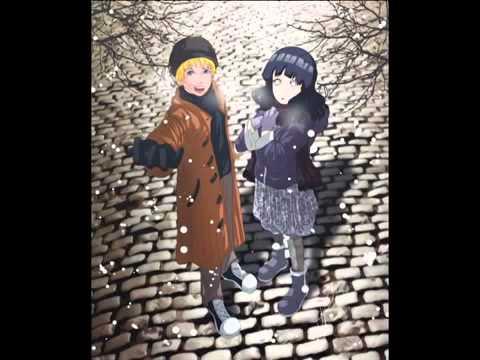 Наруто и Хината Ты идеальна - YouTube