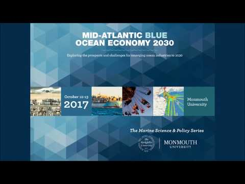 Assessment & Trends Influencing the Blue Ocean Economy