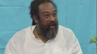 Are you willing to disappear?  - Mooji