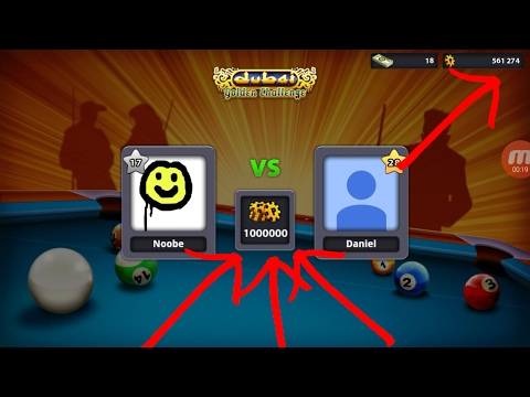 8 Ball Pool - Making Coins Is Too Easy!
