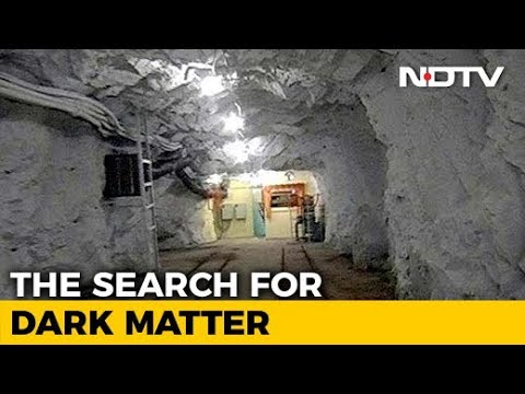 Inside India's 21st Century Underground Lab, 500 Metres Below Earth