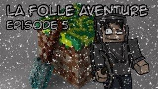 La folle aventure de la KoD sur Minecraft | Episode 5