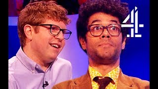 """I've Always Been Pro Gun"" - Richard Ayoade Agrees With Donald Trump 