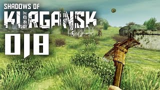 Shadows of Kurgansk [018] [Ein Zombie der mit Steinen wirft] [Let's Play Gameplay Deutsch German] thumbnail