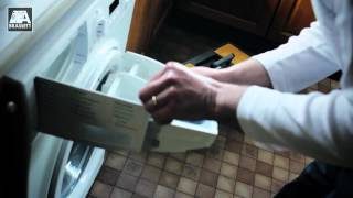 hotpoint washing machine repair soap tray jammed west wickham greater london