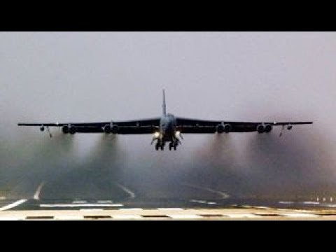 Report: US bombers preparing for 24-hour alert status