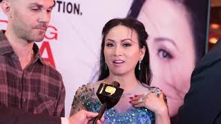 Finding Julia premiere  - Ha Phuong -  Little Sai Gon Tivi .
