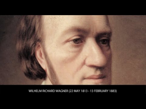 Wagner - Bios of famous classical music composers - Wiki Videos by Kinedio