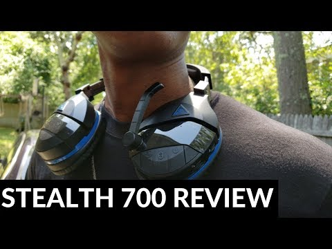 Stealth 700 Review | Turtle Beach