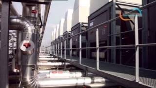 Un Data Centre, qu
