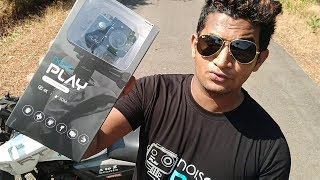 Noise Play Action Camera Unboxing & Review