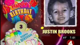 Wake Up Birthdays October 22