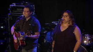 "Gimme Shelter In Place: Strangefolk w/ Jennifer Hartswick & Nick Cassarino - ""Angel From Montgomery"""