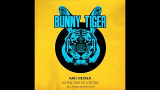 Marc Werner  Kitten Love OUT NOW