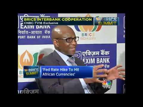 BRICS SUMMIT 2016 - SEG 2