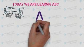 phonics abc song for kids | phonics abc rap | phonics abc song kidstv123