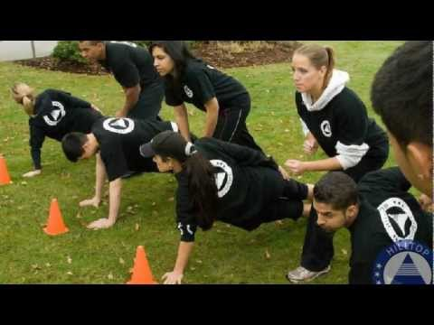 Personal Training Certification Vancouver 604-553-0505