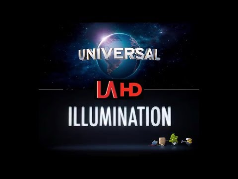 Universal/Illumination (Despicable Me 3 variant) thumbnail
