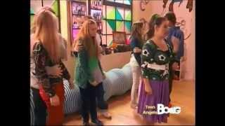 Teen Angels 2° Stagione - Episodio 111 COMPLETO Qualche volta hai visto piovere in un giorno di sole
