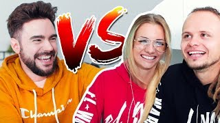 SUCHAR CHALLENGE 7! | Stuu VS FIT LOVERS