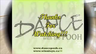 Dem Dey Go ~ Fiona Murray & Roy Hadisubroto - Line Dance
