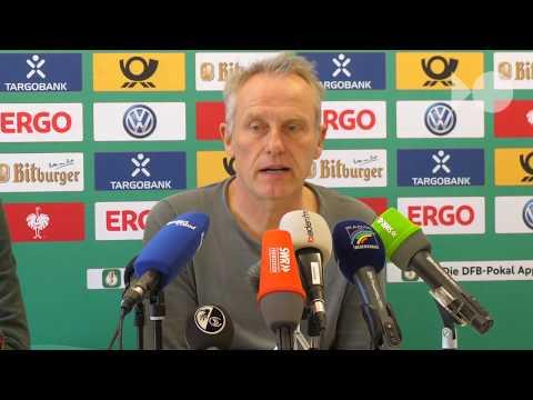 Christian Streich: Dresdner Torwart ist extremer als Manuel Neuer
