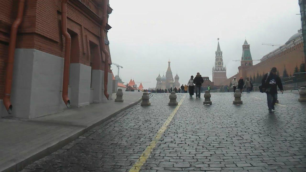. Москва-Красная площадь. Прогулка от сада до моста зимой в феврале туристические фирма мир путешествий тверь