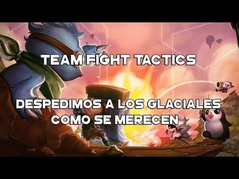 [Team Fight Tactics] Empezar Perdiendo O Ganando?