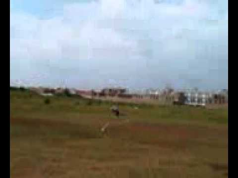 Helicopter Freestyle (Harapan Indah)