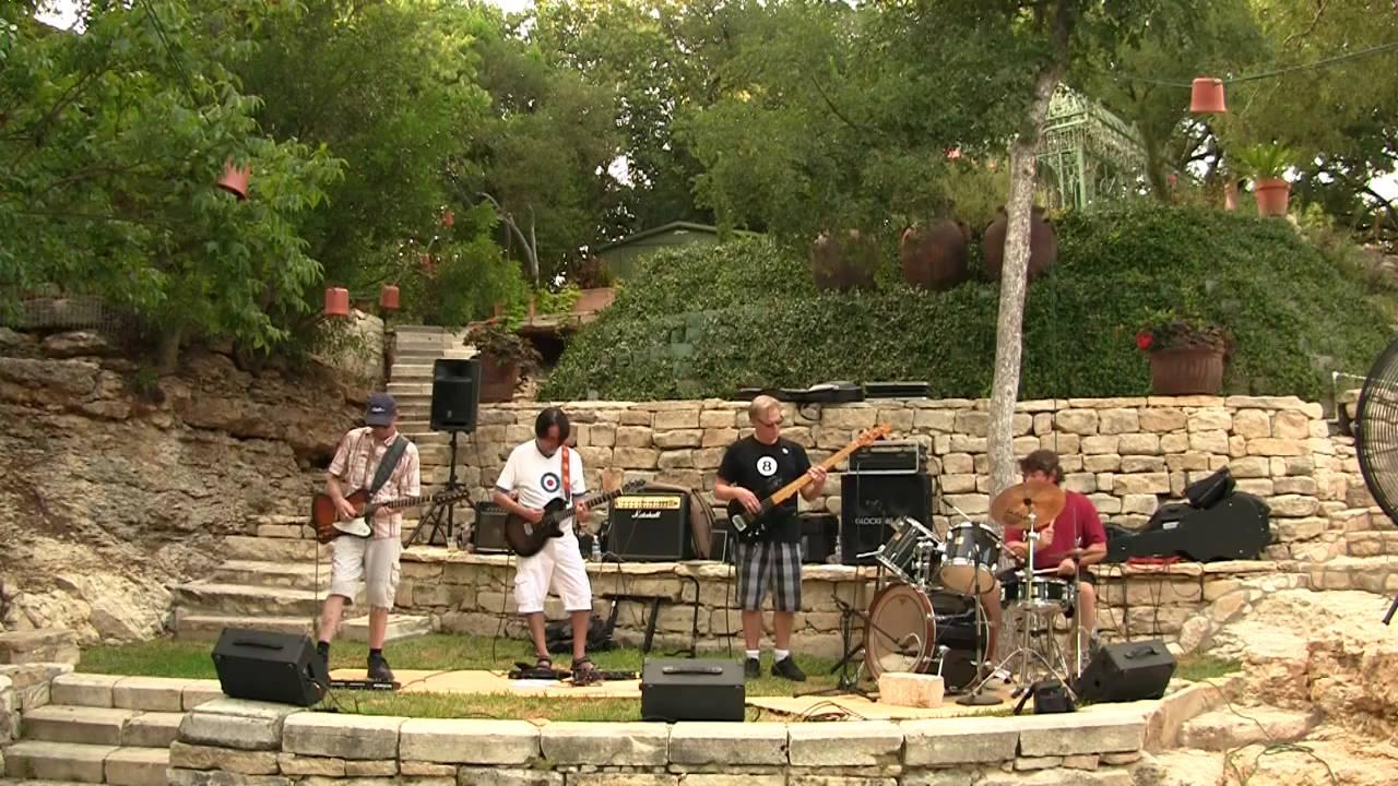 One Big Lie - theKorkus - Jennifer\'s Gardens July 25 2009 - YouTube