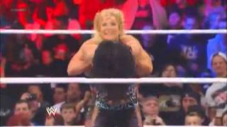 Beth Phoenix Top 8 Glam Slams