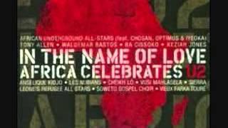 In The Name of Love Africa Celebrates U2 Angelique Kidjo -