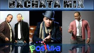 Bachata Mix Positiva Fm
